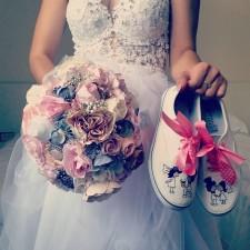 Tenisi nunta