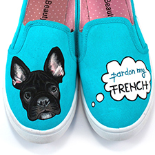 Ralph The Frenchie