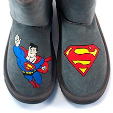 Ghete Superman
