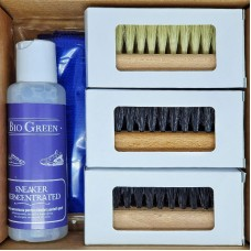 Set Sneaker Concentrated - Bio Green