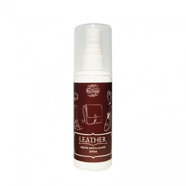 Leather - Solutie pentru piele