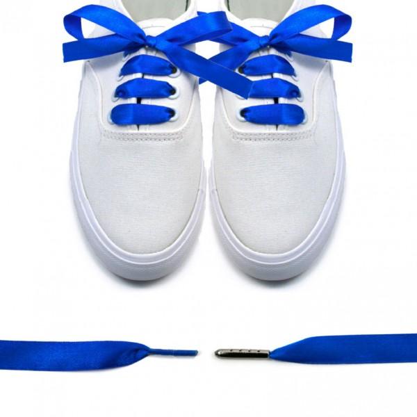 Panglica albastru electric