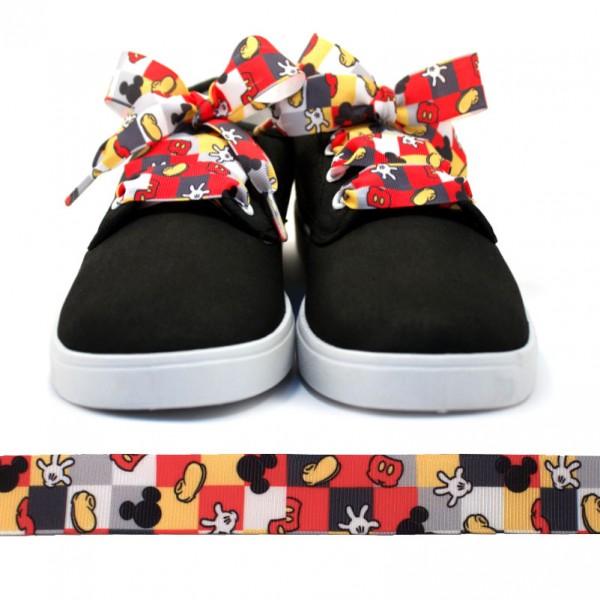 Panglica Parts Mickey