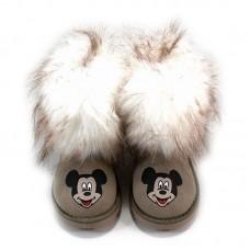 Furry Mickey Crem