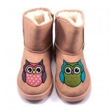 Owls Crem