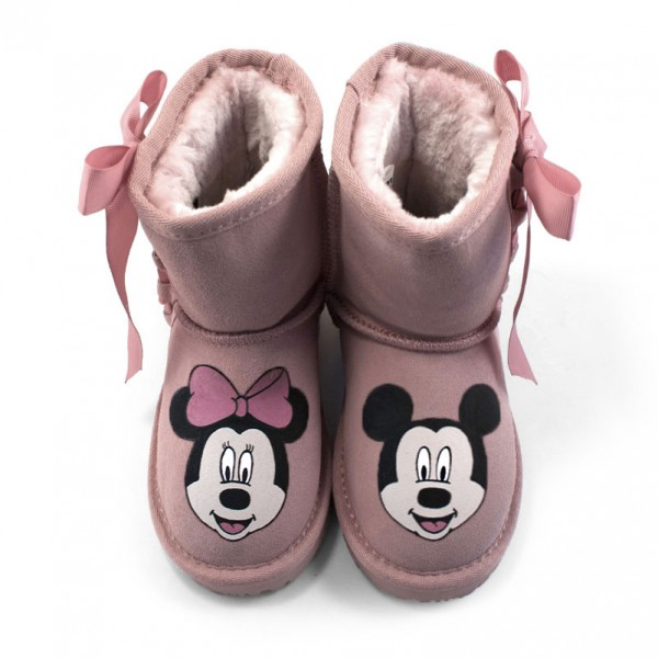 Baby Pink M&M