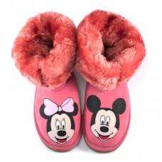 Pink M&M Kids