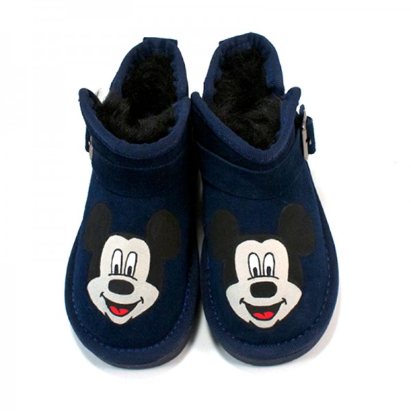Blue Mickey Gata