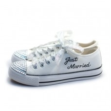 Wedding - Just Married