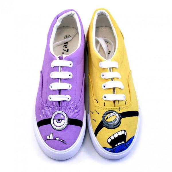 Bad&Evil Minions