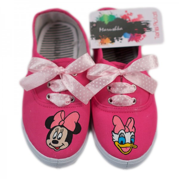 Minnie and Daisy Kids