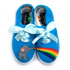 Rainbow Elephant Kids