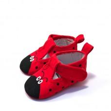 Ladybug Red Baby