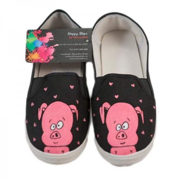 Porky Love